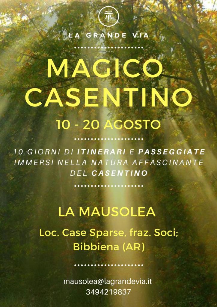 Magico Casentino