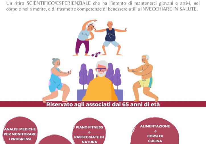La via della longevità (13)