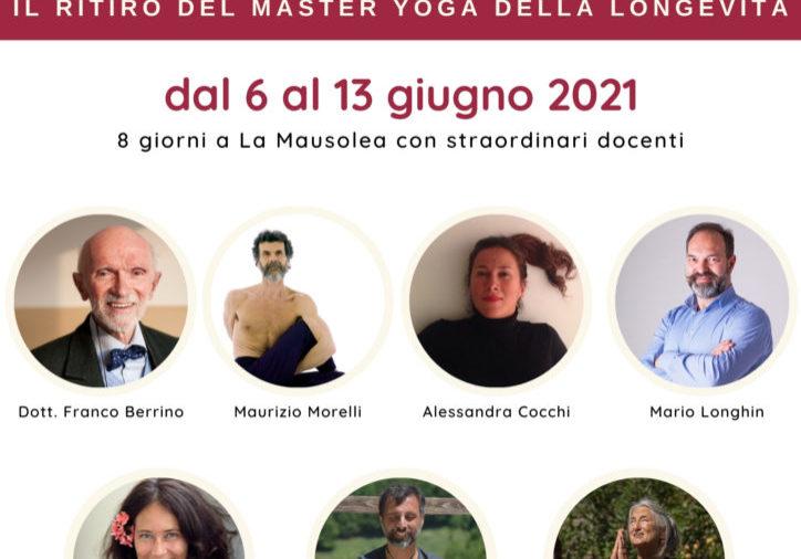 Locandina_Yoga della longevità
