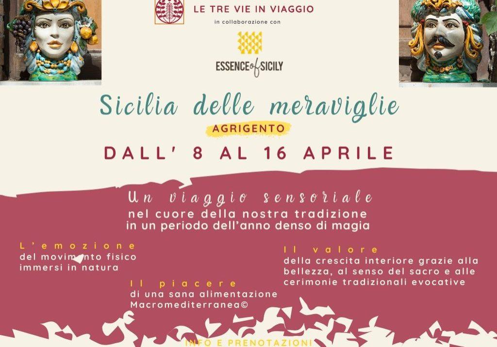 Sicilia delle meraviglie (1)